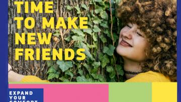 DiscoverEU: 60000 pass ferroviari per i giovani europei