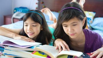 Finanziamento UE per le scuole sull'alimentazione
