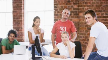 I am the future of work: sondaggio OCSE rivolto ai giovani