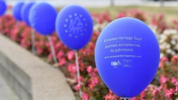 Giornate europee del patrimonio 2021: il patrimonio per tutti