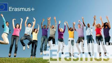 Erasmus +: pubblicata la Call 2018!