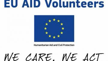 Volontari dell'UE per l'aiuto umanitario: candidature aperte!