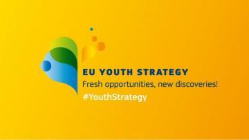Relazione sull'attuazione della strategia dell'UE per la gioventù 2019-2021