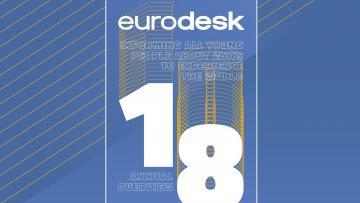 Relazione annuale Eurodesk 2018!