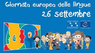 Giornata Europea delle Lingue 2021: concorso di cucina!