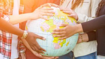 Concorso per le scuole sulla cittadinanza globale