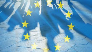 Archivi storici dell'UE: formazione a distanza su cittadinanza e educazione civica per le scuole