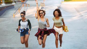 #IoGiocoAllaPari: percorso di empowerment generazionale e parità di genere