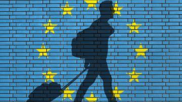 Eyes on Eu: contest fotografico europeo