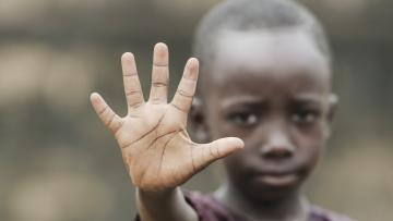 Concorso fotografico sui diritti umani