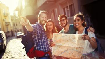 DiscoverEU: vinci un viaggio per scoprire l'Europa