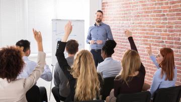 Rapporto Eurydice sulla carriera degli insegnanti