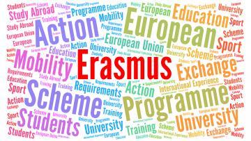 Prestiti Erasmus+ per gli studenti di Master: accordo in Croazia