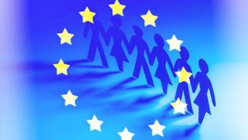 Commissione europea campione dell'economia