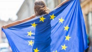 Giovani e futuro dell'Europa: Dialogo con i