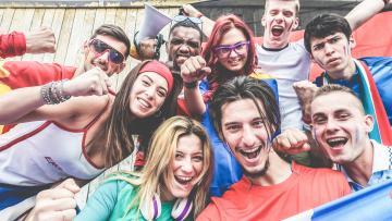 Erasmus+: 251 milioni di euro in più nel 2019
