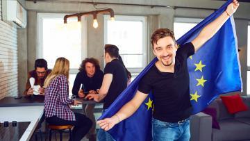 Erasmus+: una svolta per 5 milioni di studenti