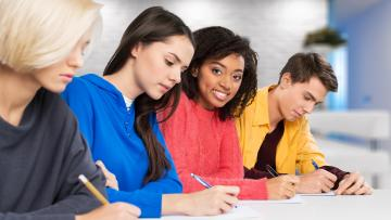 Quattro borse di studio per assistenti di lingua italiana negli USA