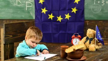 Premio UE per la letteratura 2019: annunciati i