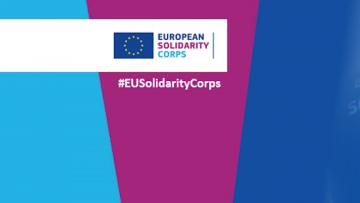 Studio sul Corpo Europeo di Solidarietà