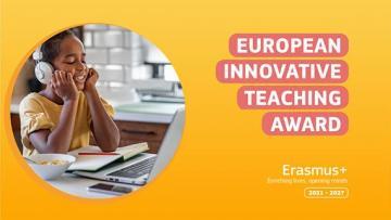 Premio Europeo per l'Insegnamento Innovativo
