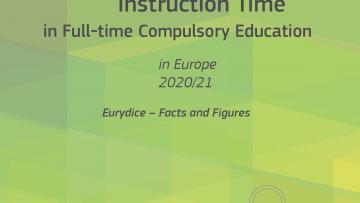Tempi di insegnamento in Europa: rapporto Eurydice
