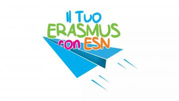 "Contest ""Il Tuo Erasmus con ESN""!"