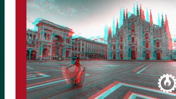 Officine Italia: primo evento virtuale in Italia per progettare il futuro del Paese!