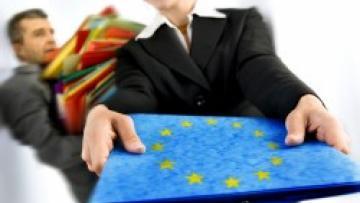 Label per la qualità nella progettualità in dimensione europea