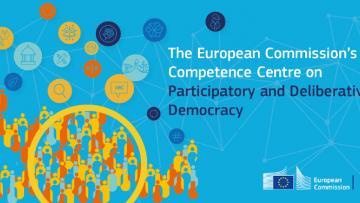 Nuovo centro per l'elaborazione delle politiche insieme ai cittadini UE