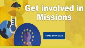 Concorso di idee della Commissione sulle nuove missioni dell'UE