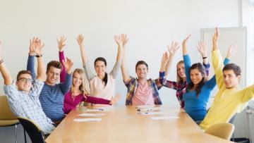 Studio sul benessere dello studente