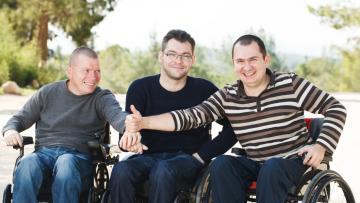 Strategia europea sulla disabilità 2010-2020: risultati raggiunti