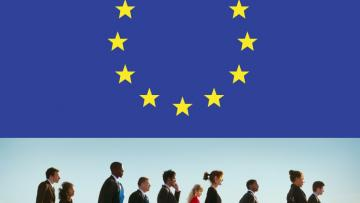 Relazione UE: continui miglioramenti per l'occupazione e la situazione sociale