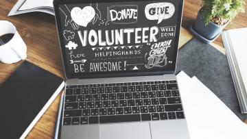 9 settembre 2021: Info Day - Gruppi di volontariato in aree ad alta priorità