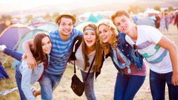 Dì la tua nella Dichiarazione Generazione Erasmus+