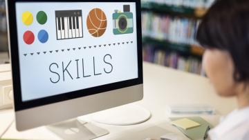 Sostegno Linguistico Online (OLS) Erasmus+ per Rifugiati