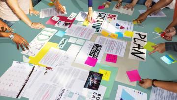 Campagna delle Agenzie ONU sull'imprenditorialità