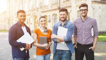 MBA in Italia e USA: 5 borse di studio per laureati italiani