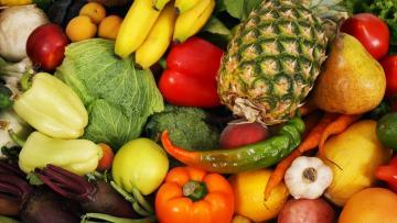 Latte, frutta e verdura per gli scolari dell'UE