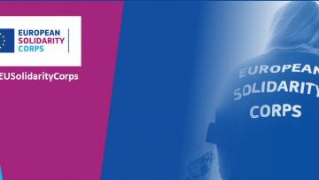 Video per il primo anno del Corpo Europeo di Solidarietà!