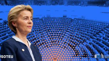 Discorso sullo Stato dell'Unione 2020: consultazione pubblica!