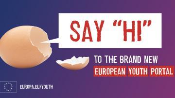 Portale europeo per i giovani: online la nuova versione!