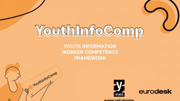 YouthInfoComp: Quadro europeo delle competenze per gli operatori dell'informazione giovanile