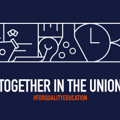 Campagna: Together in the Union -