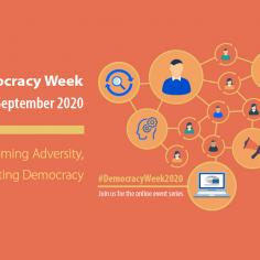 Democracy Week: come la democrazia sta affrontando