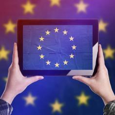 Eurobarometro: l'ottimismo sul futuro dell'UE al