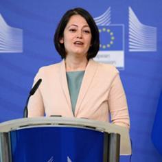 Nominata la Coordinatrice per la gioventù dell'UE!