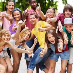 Sondaggio per il Rapporto Mondiale sulla Gioventù
