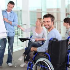 Sondaggio sull'attivismo dei giovani disabili in